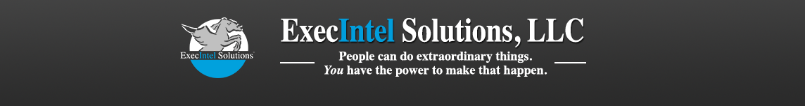 execintelsolutions.com Blog